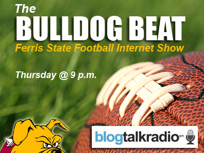 "The ""Bulldog Beat"" Football Show Airs Thursday"