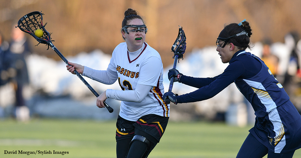Women's Lacrosse Falls to Kenyon in Tennessee