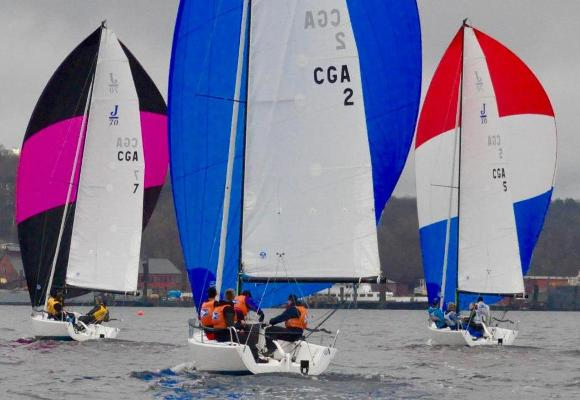 Offshore Bears Speed to 3rd Place at NEISA Sportboat Invitational