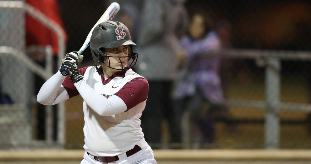 Softball Plays in Lobo Classic Starting Friday