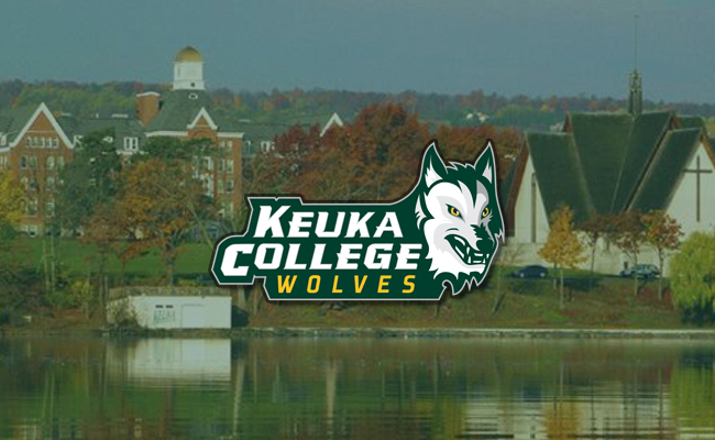 Keuka College Leads NEAC with 85 Scholar-Athletes