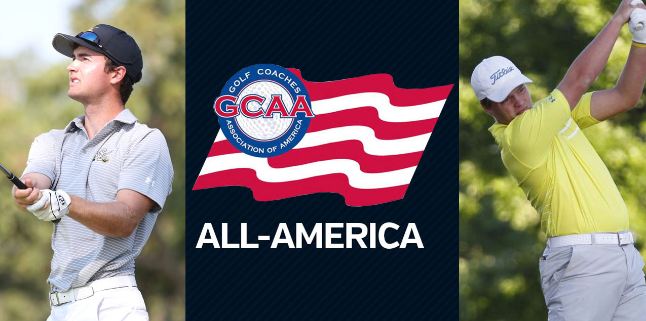 Southwestern's Osgood, Texas Lutheran's Uecker Earn All-America Honors