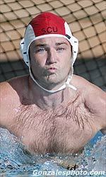 Men's Water Polo Drops 10-5 Decision to Pacific