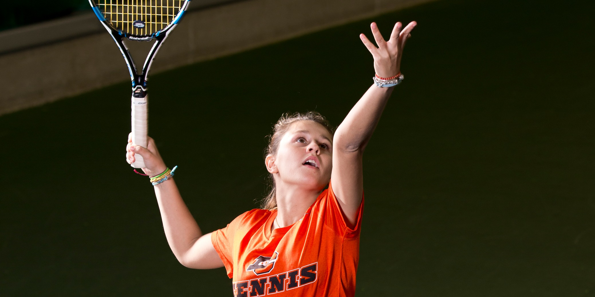 2019 Spring Preview: Women's Tennis