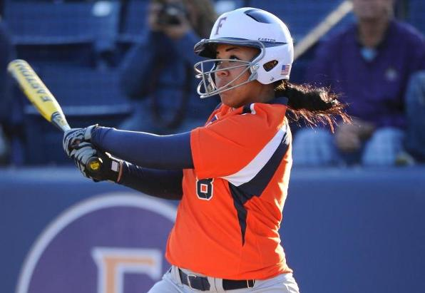 Fullerton Swept on Final Day of Titan Classic
