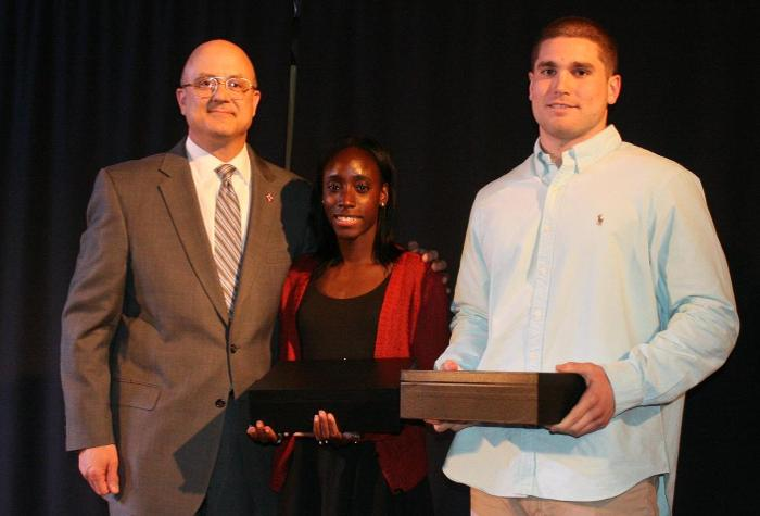 Wesley Celebrates 2015-16 Successes with Awards Banquet