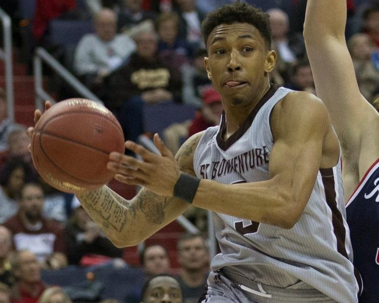 @BonniesMBB Fall To Davidson In A-10 Tournament Semifinal