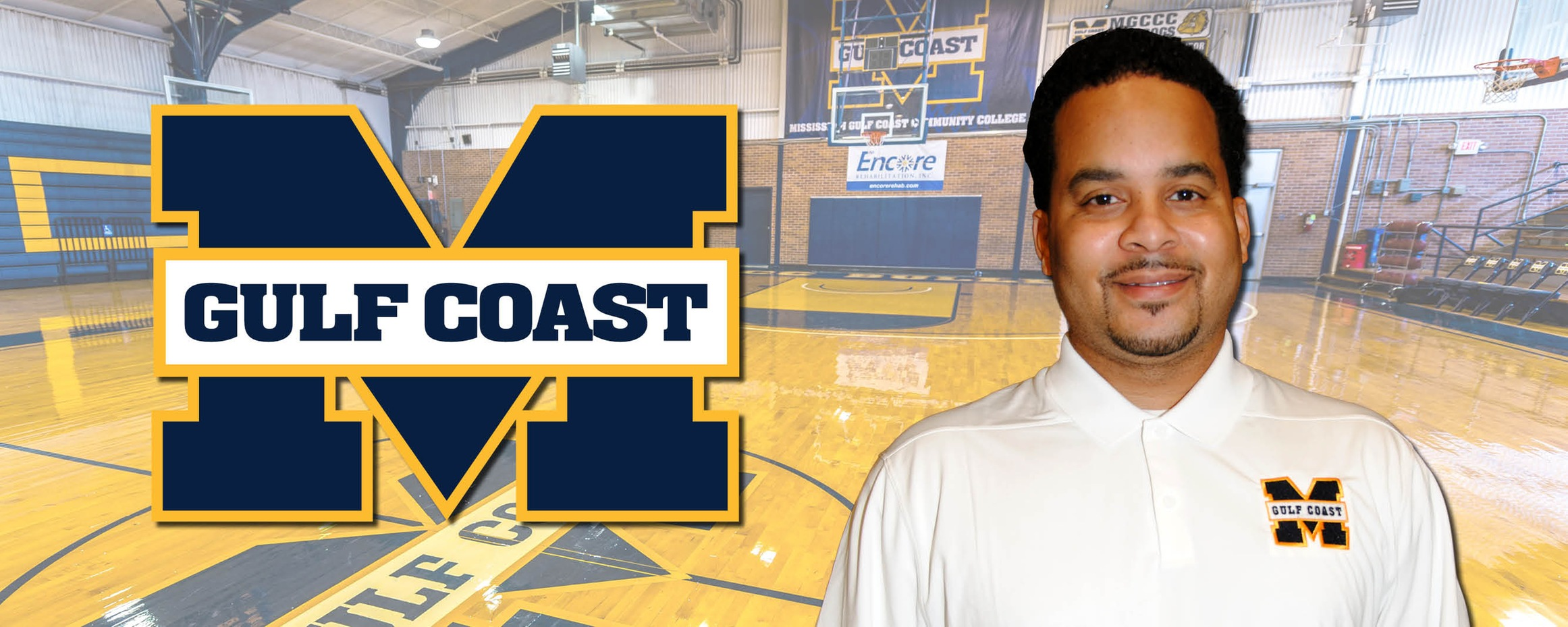 Gulf Coast hires Harrison as new basketball coach