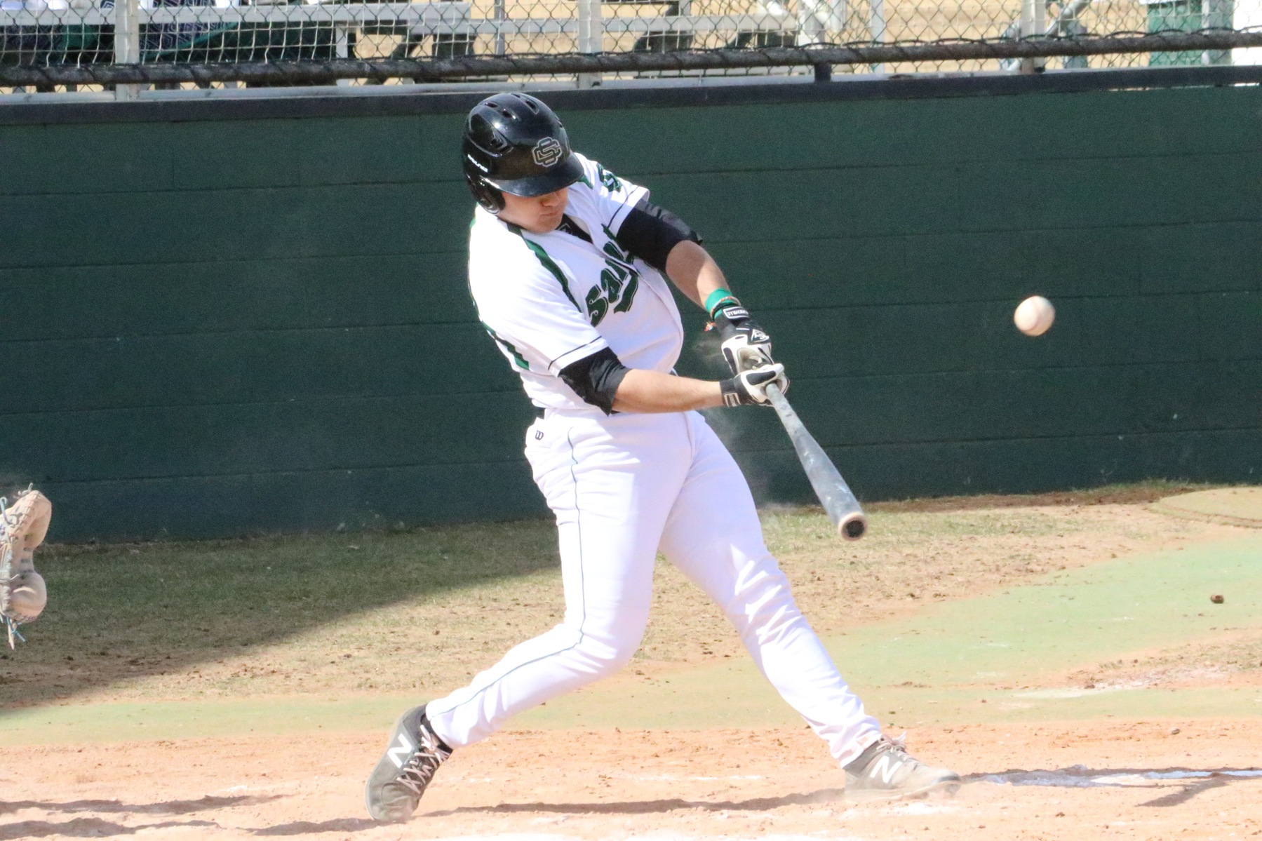 Saints Comeback with Bats On Fire Against Pratt