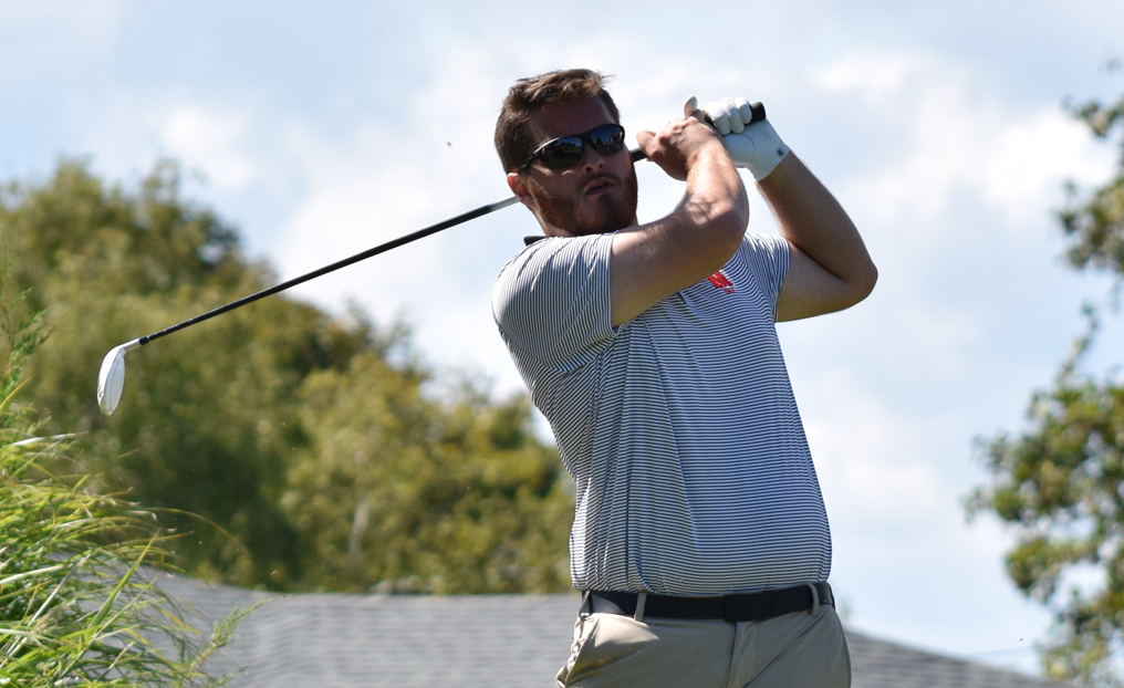 Men's Golf Comes Up Short vs. Dean