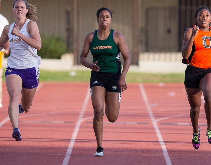 Track and Field competes at Pomona-Pitzer Invitational