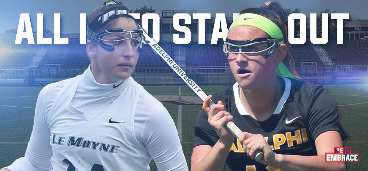 Embrace The Journey: Battle of Women's Lacrosse Powers to Square Off in Front of National Audience