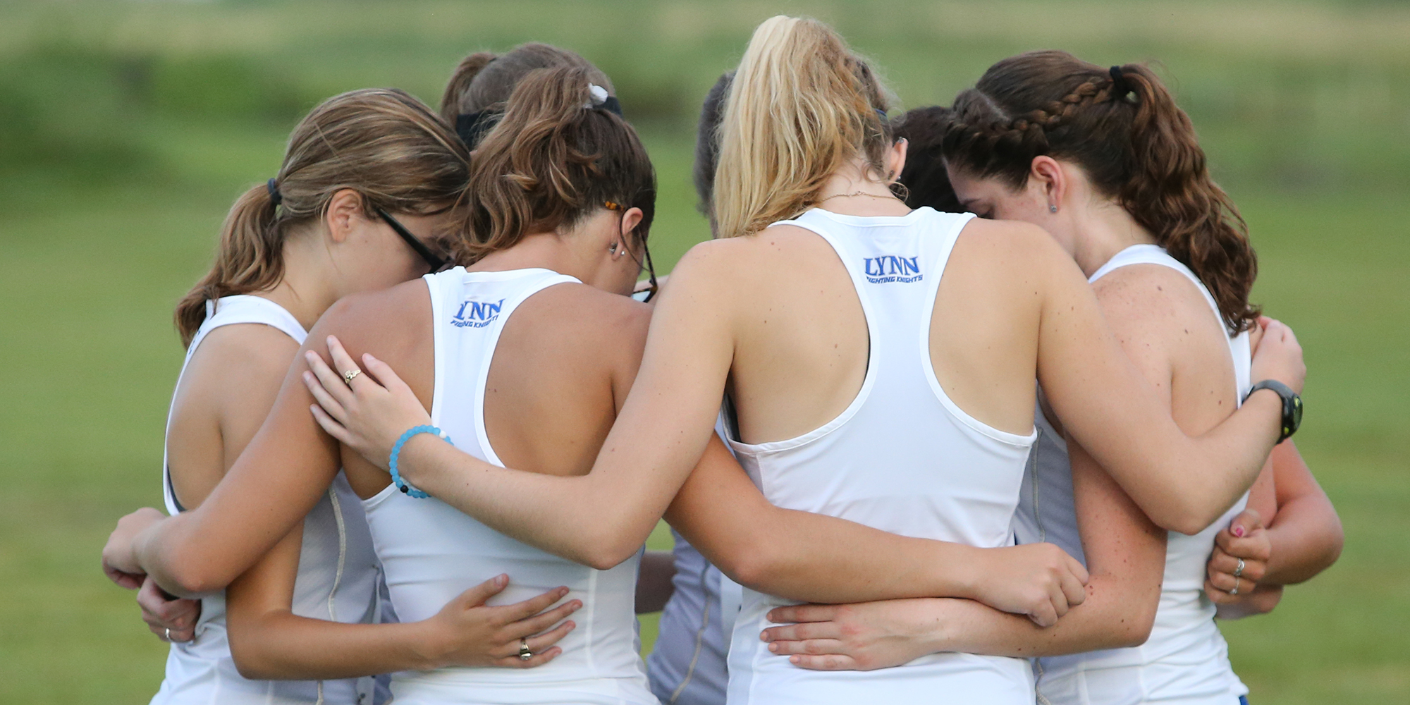 Cross Country Lands USTFCCCA Team All-Academic Award
