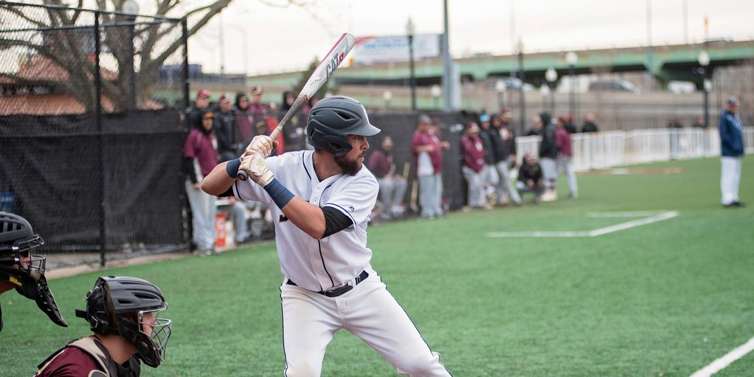 Baseball Preps for GNAC Tourney with Tuesday Tilt at No. 7 Babson