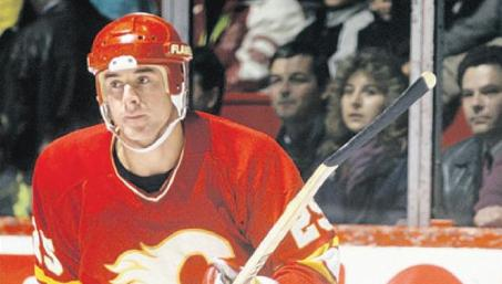 Calgary Flames 25 Days Until the Season Starts: #25 Joe Nieuwendyk