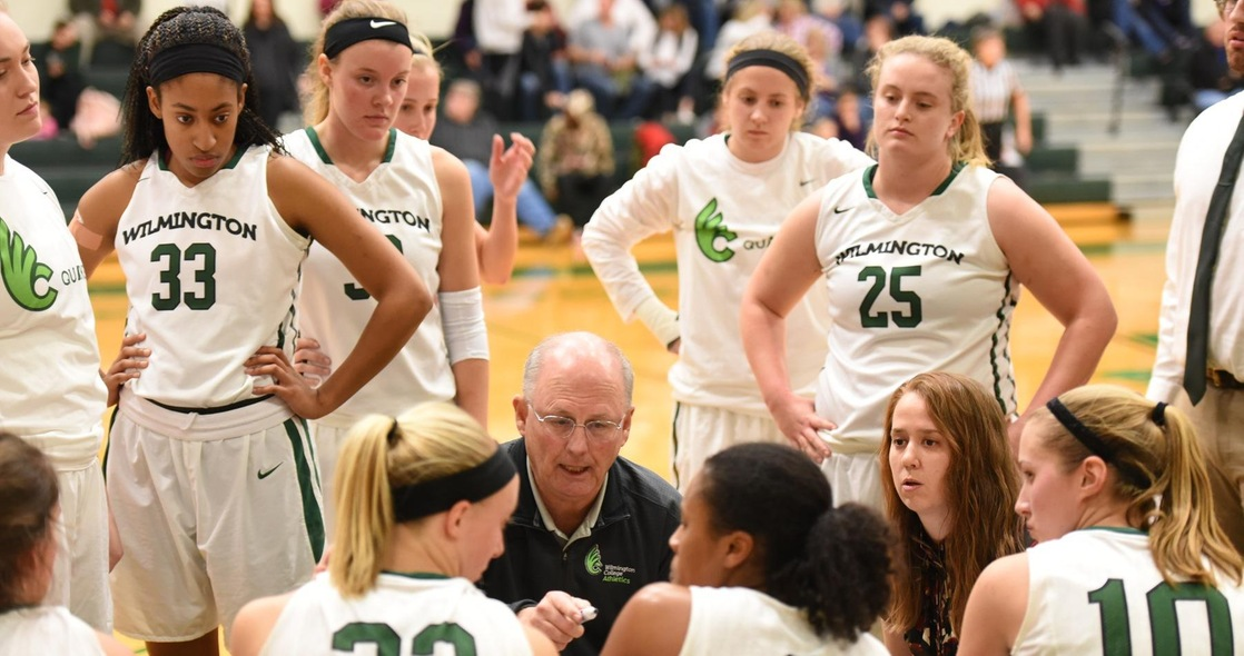 Slow Start Costly in Women's Basketball Loss at Capital