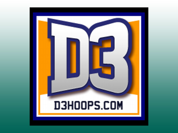 Harrison Named to D3hoops.com Team of the Week