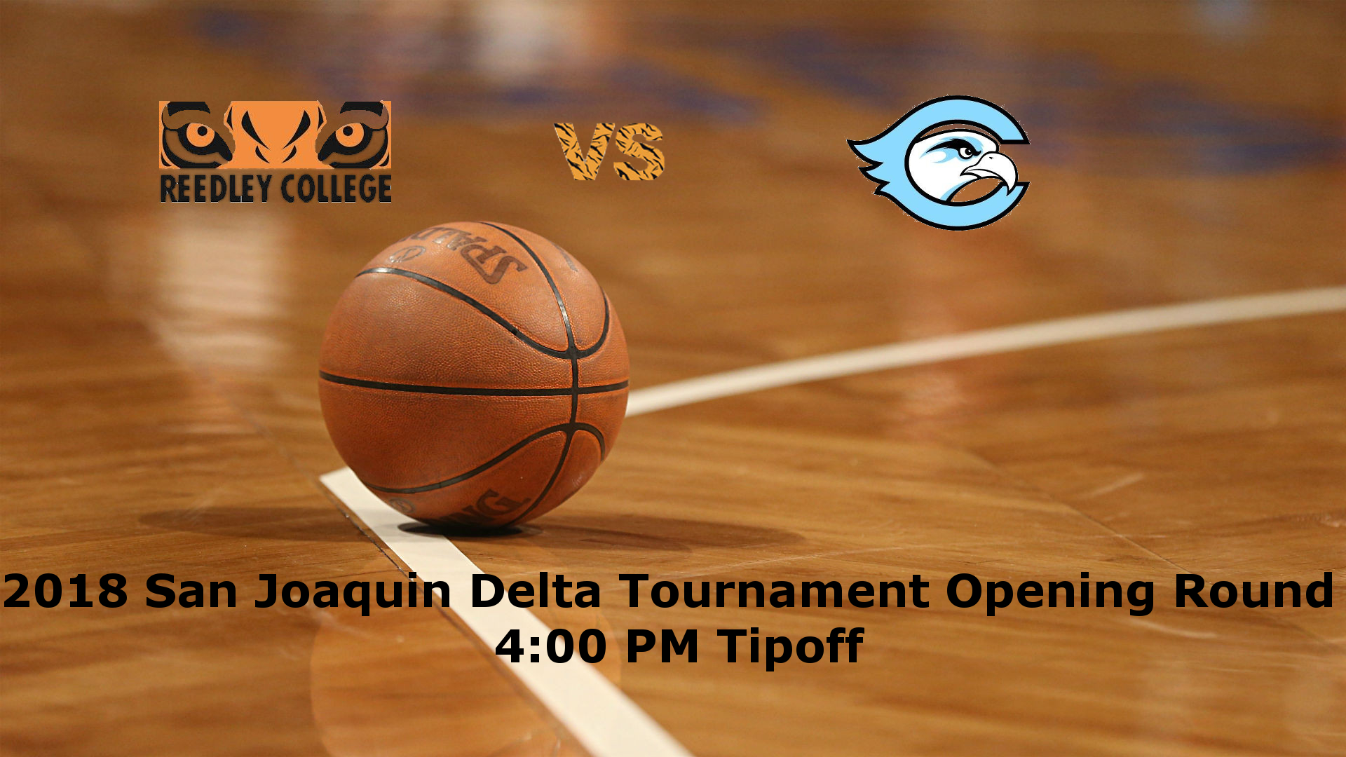 Men's Basketball Faces Cabrillo In Opening Round Of Delta Tournament