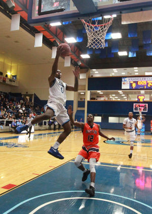 Top-Ranked South Plains College Uses Late Run To Beat No. 14 Odessa College