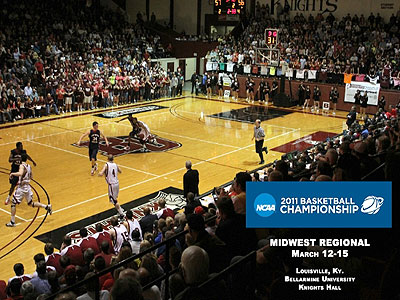 GAMEDAY: FSU vs Drury - Regional Semifinal