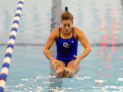 Vestergaard NEC Diver of the Week
