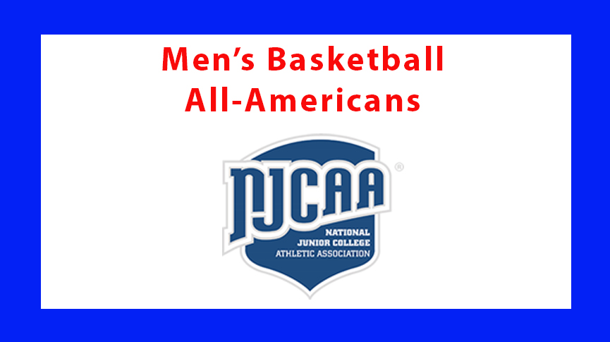 ACCAC lands five players on NJCAA men's basketball All-American teams