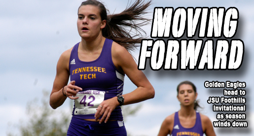 Tech runners to get preview of future OVC championship course at JSU Foothills Invitational