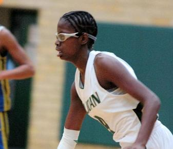 Women's Basketball Falls Behind Early In 67-56 Loss