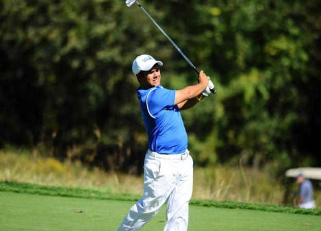 Men's Golf Slated 2nd by Golfweek