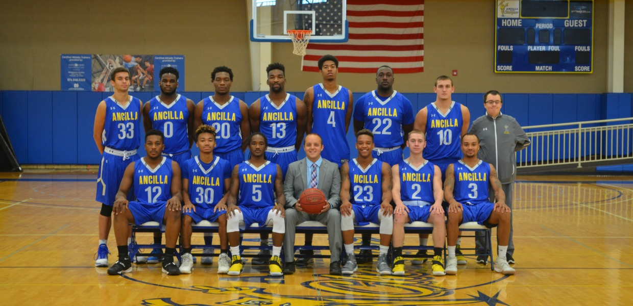 Photo for Ancilla College Chargers 2017 Summer Basketball Camp