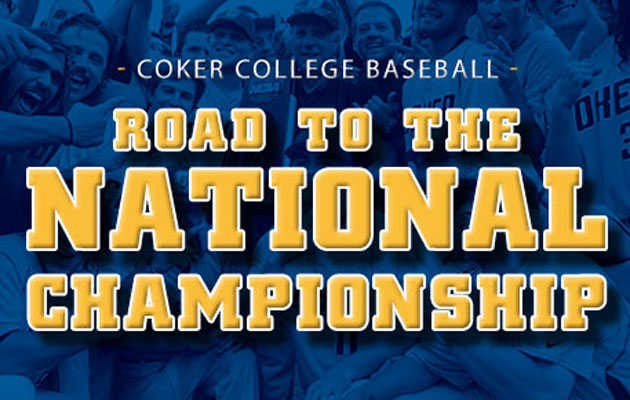Coker Baseball to Host Alumni/Parent/Friend Brunch Sunday