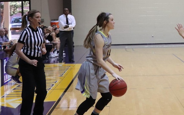 Cowgirls Late Rally Falls Short