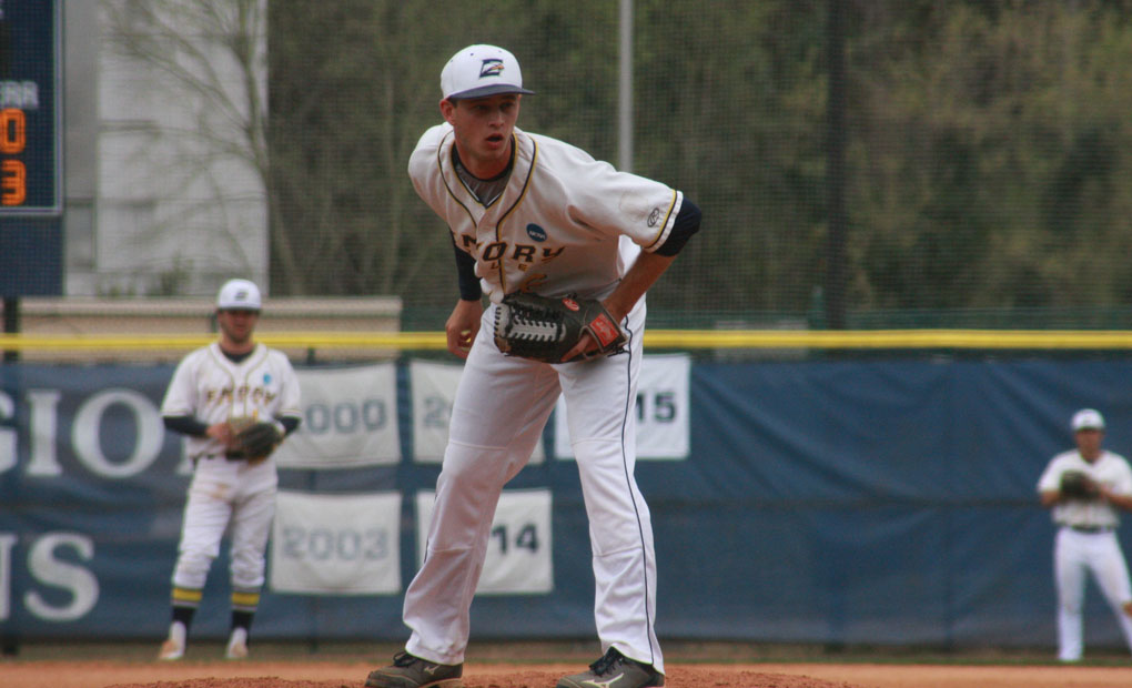 Top-Ranked Eagles Stay Undefeated with 6-5 Win at Berry
