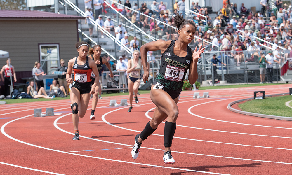 BEDINGFIELD OPENS NCAA DIV. I OUTDOOR CHAMPIONSHIPS TONIGHT
