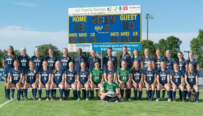 Soccer Season Preview: Blugolds to Open Season in Minnesota Friday