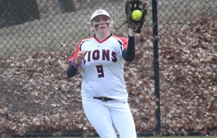 Softball Earns Two Thrilling Victories Over Western New England