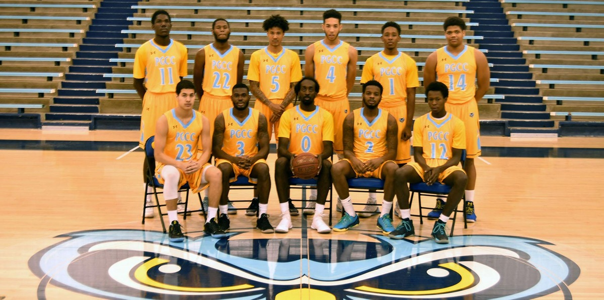 Prince George's Men's Basketball Season And Seven Players Owl Careers Ends At The NJCAA Division III District VII Championship Game