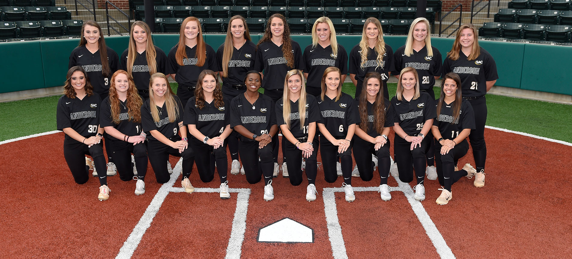 2019 Softball Schedule Has Been Released
