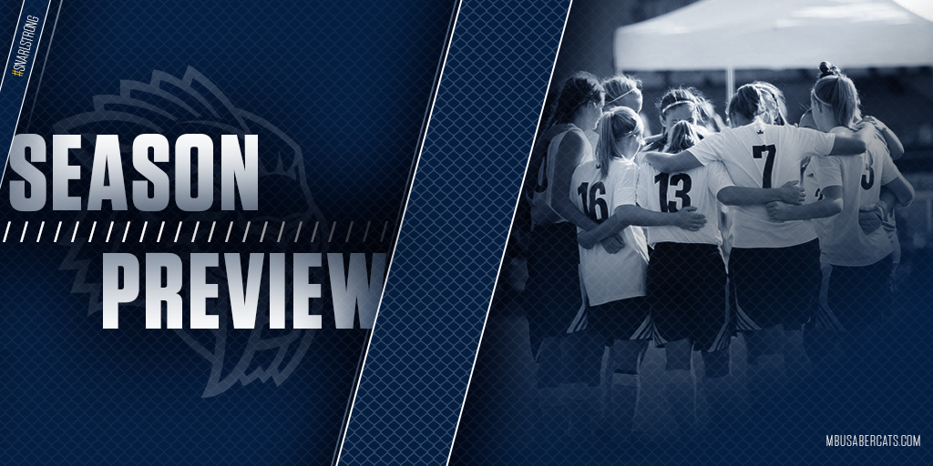 Back Where We Belong: 2018 Women's Soccer Preview