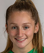 Taylor Farrin, Endicott, Field Hockey, Defensive Player of the Week