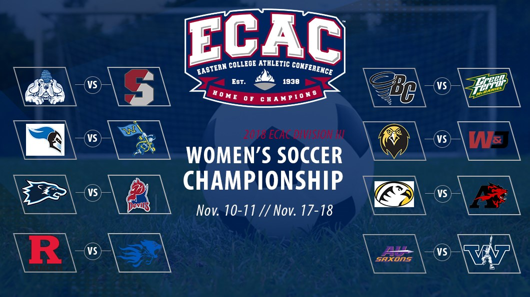 Brevard College Selected to Compete in ECAC DIII Women's Soccer Championships