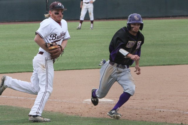 Cal Lutheran To Host Redlands In Championship Series