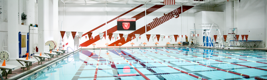 HPER Center Natatorium