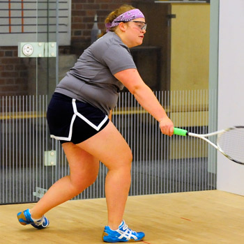 Squash: Dartmouth at Mount Holyoke