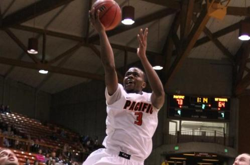 Pacific Defeats UC Davis For Sixth Straight Home Win