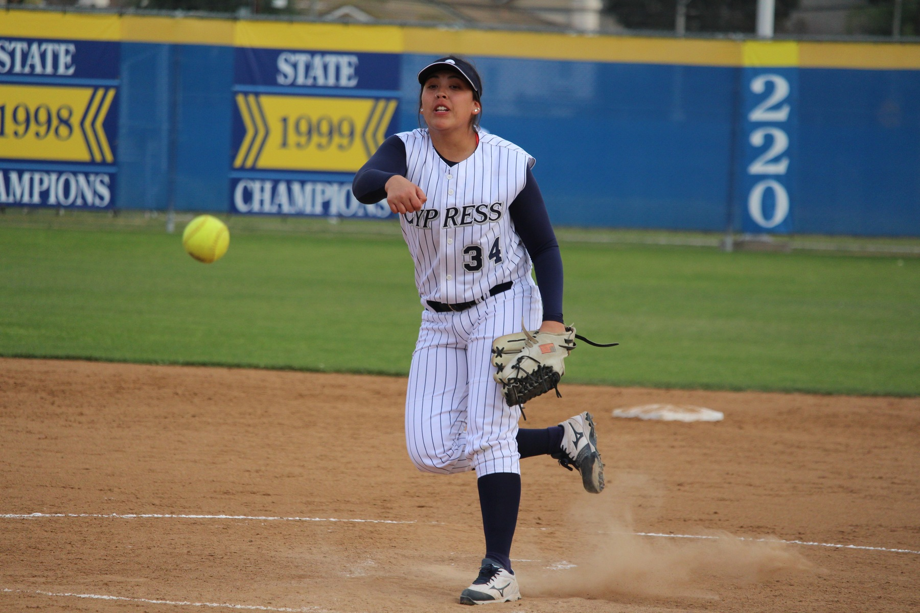 No. 1 Chargers Outpace Gauchos for 62nd Consecutive Win, 13-4