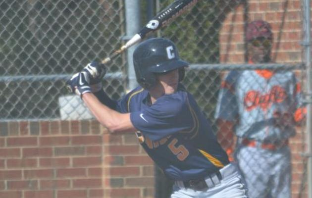 Coker Baseball Ready for First Conference Series of the Season