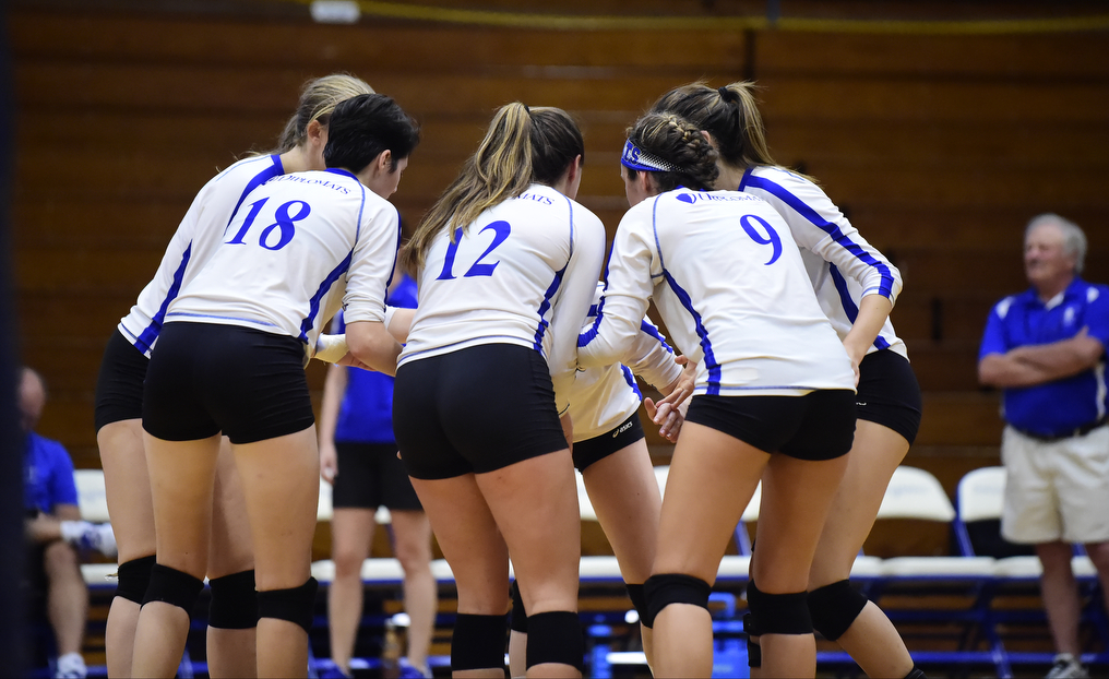 F&M Hits the Road, Opens CC Play – Week 3 Match Notes