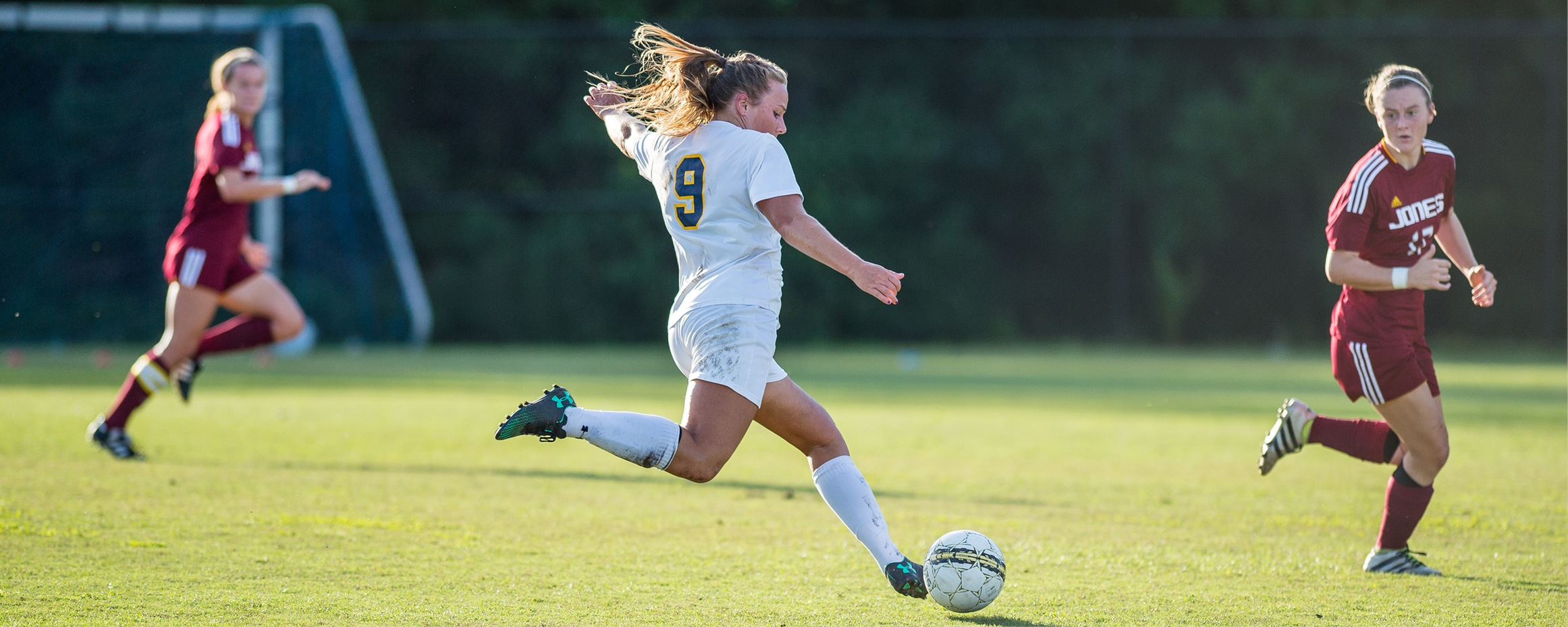 Shepherd named MACJC Player of the Week