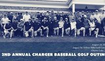 2019 Charger Baseball Golf Outing